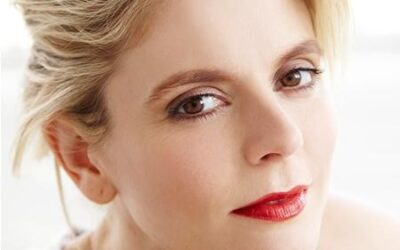 Actress Emilia Fox shows support for 'Time to Remember' campaign and urges others to get involved
