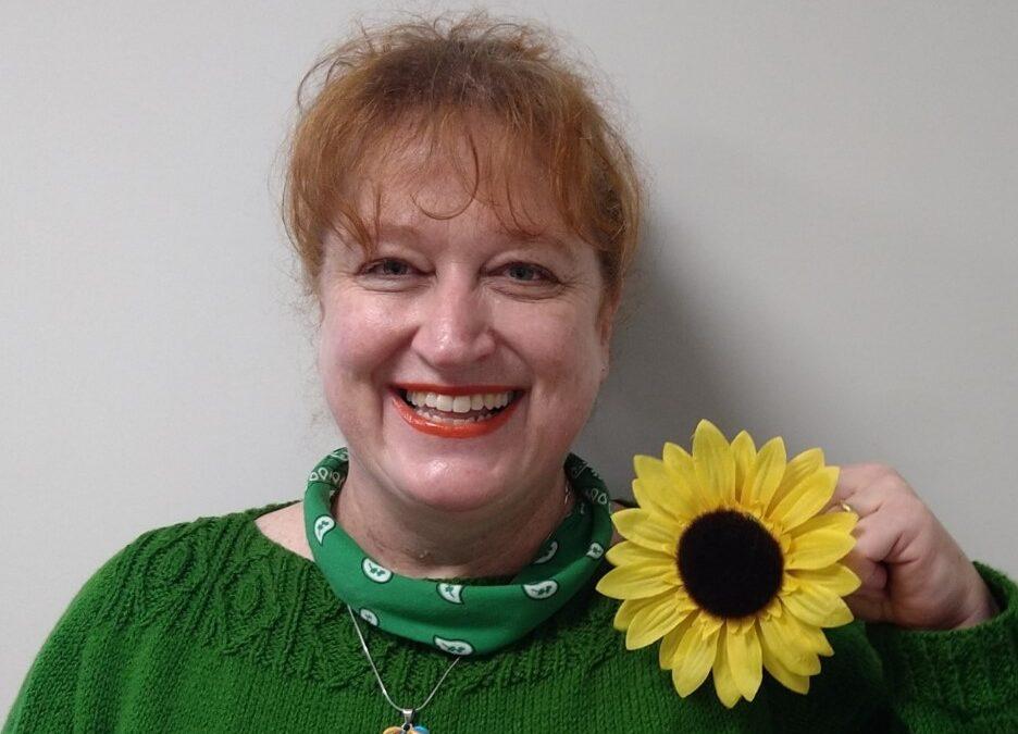 Specialist Nurse Esmarié joins Lewis-Manning Hospice Care to support cancer patients