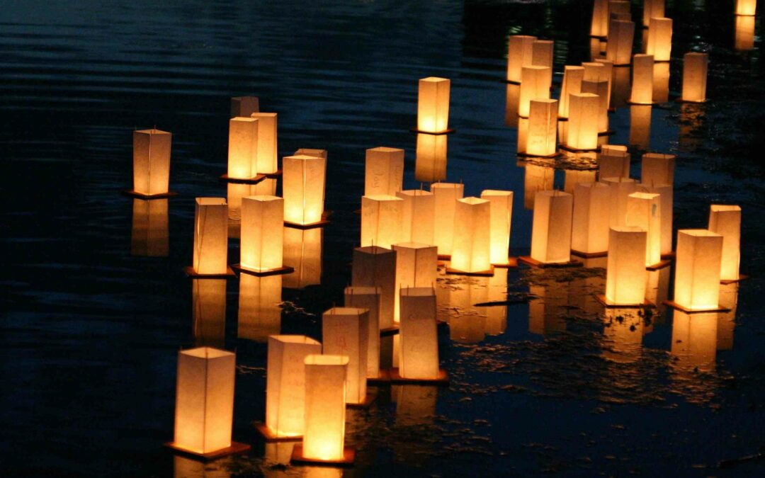 Lewis-Manning Hospice Care is celebrating and remembering lives with a free community event – 'Candles on the Lake'